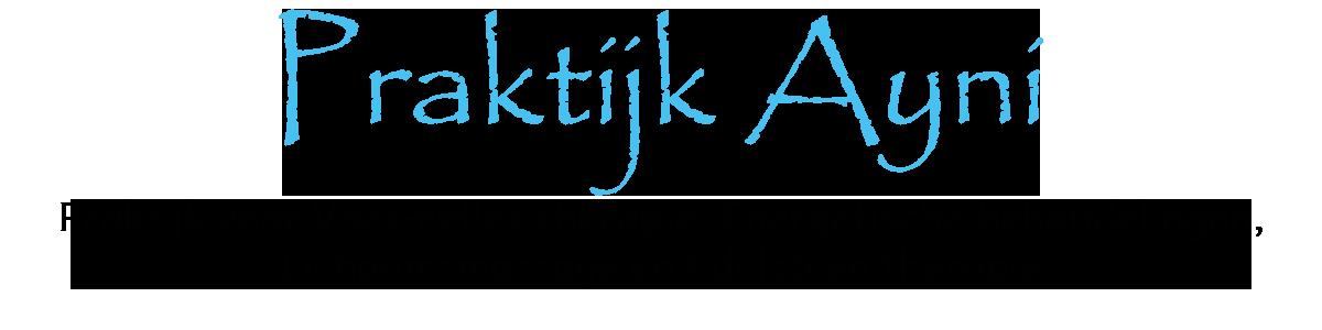 Praktijk Ayni